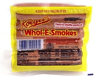 product image for Koegel Whol-E-Smokes Qty. 48