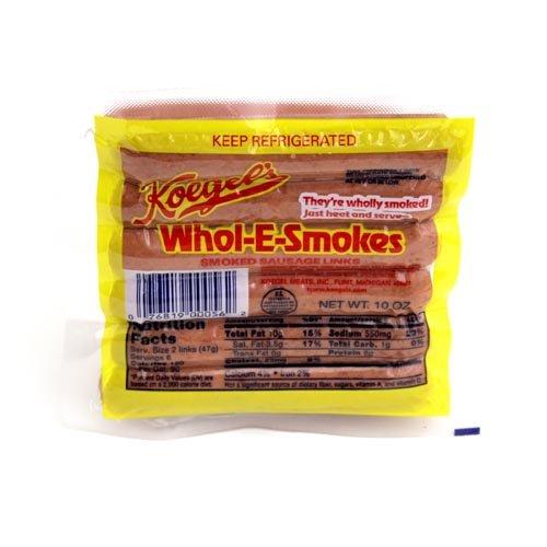 koegel meats inc - 7