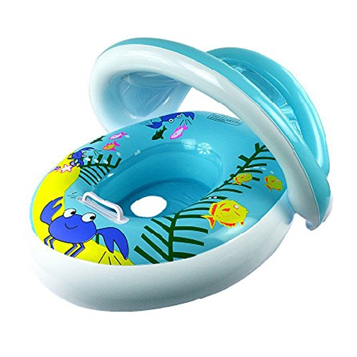 YOUDirect® Safety Inflatable Baby Float Seat Boat/Baby-sw...