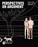 img - for Perspectives on Argument (9th Edition) book / textbook / text book