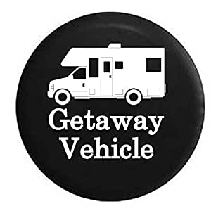 Amazon.com: Pike Getaway Vehicle Funny Travel RV Camper