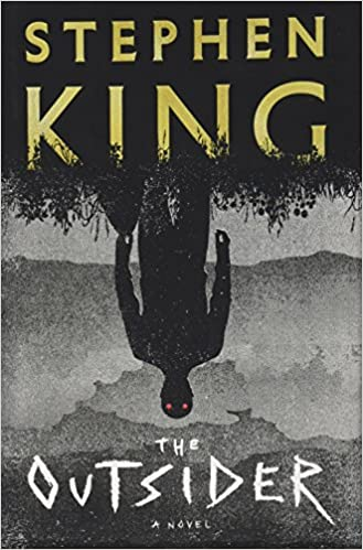 The outsider la serie tv dal libro di Stephen King