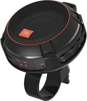 JBL Wind Bike - Altavoz portátil Bluetooth con Radio FM y Tarjeta ...