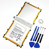 Replacement Battery for Samsung Google Nexus 10 Tablet GT-P8110 HA32ARB SP3496A8H