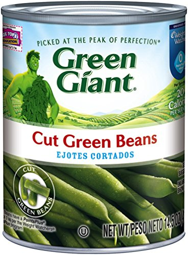 Green Giant Beans - 6