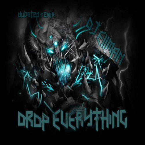 Skrillex Breakin' A Sweat (Dj Ellman Remix) (Skrillex And The Doors Breakn A Sweat)
