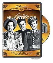 Coleccion Pedro Infante: Los Tres Huastecos  Directed by Ismael Rodríguez