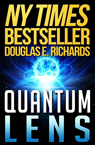 Quantum Lens Douglas E Richards ebook product image