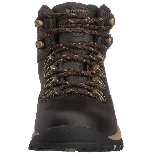 Vlite Altitude Hi Luxe Ultra femme Chaussures Waterproof WPi WPi Hiking randonnée Chocolat Tec 5qEfExT6