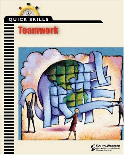 Quick Skills: Teamwork