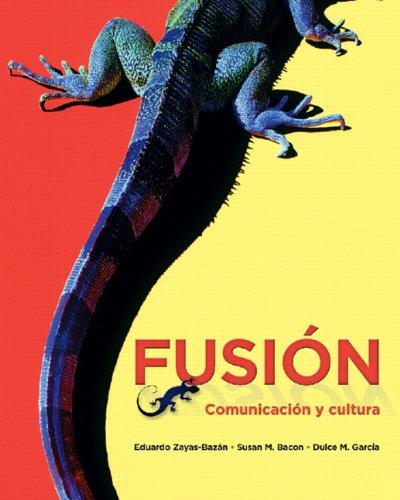 Fusion: Comunicacion y cultura