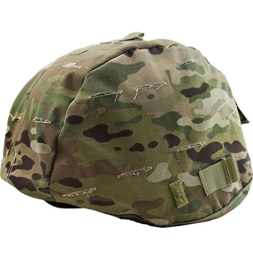 Military MICH/ACH Multicam Helmet Cover (L/XL)