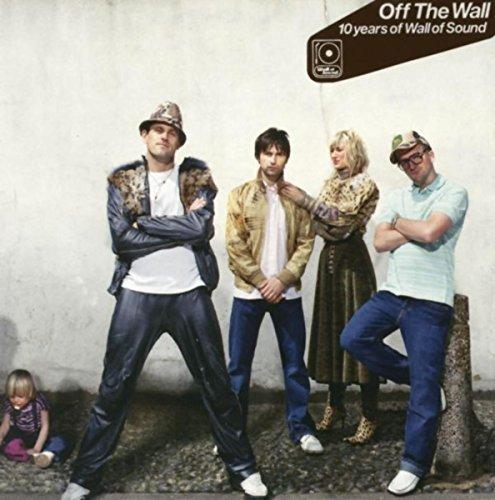 Off The Wall - Ten Years of Wa...