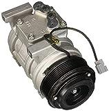 Global Parts 4711682 A//C Evaporator Core Body