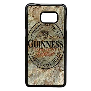 Guinness Stout Alcohol for Samsung Galaxy S6 Edge Plus Phone Case Cover 66TY426347