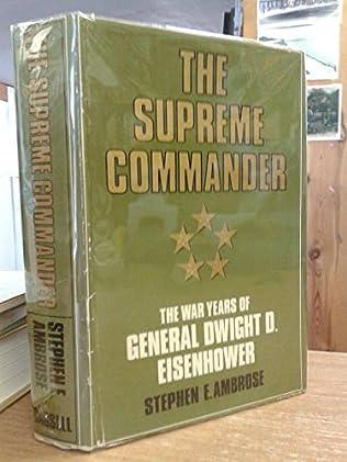 book cover of Supreme Commander