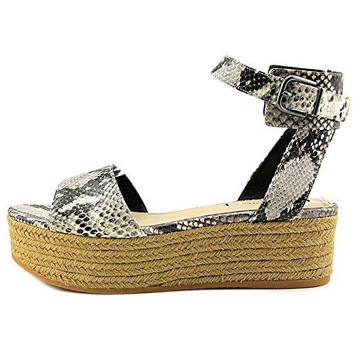 Via Spiga Nemy Damen US 6.5 Mehrfarbig Keilabsätze Sandale