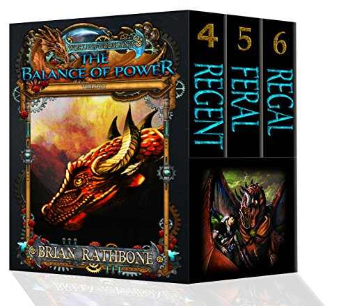 Free eBook - The Balance of Power
