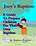 Joey's Baptism, Robert Favero, 1461085357