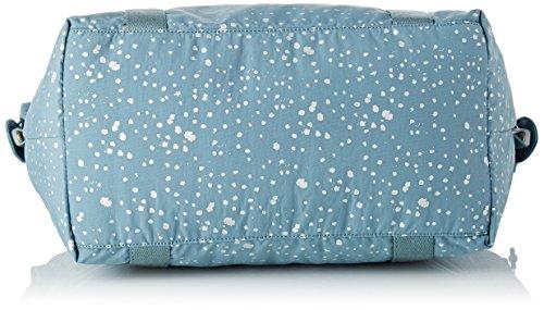 Kipling Sky Art Silver Cartables Bleu rxzwZ6r