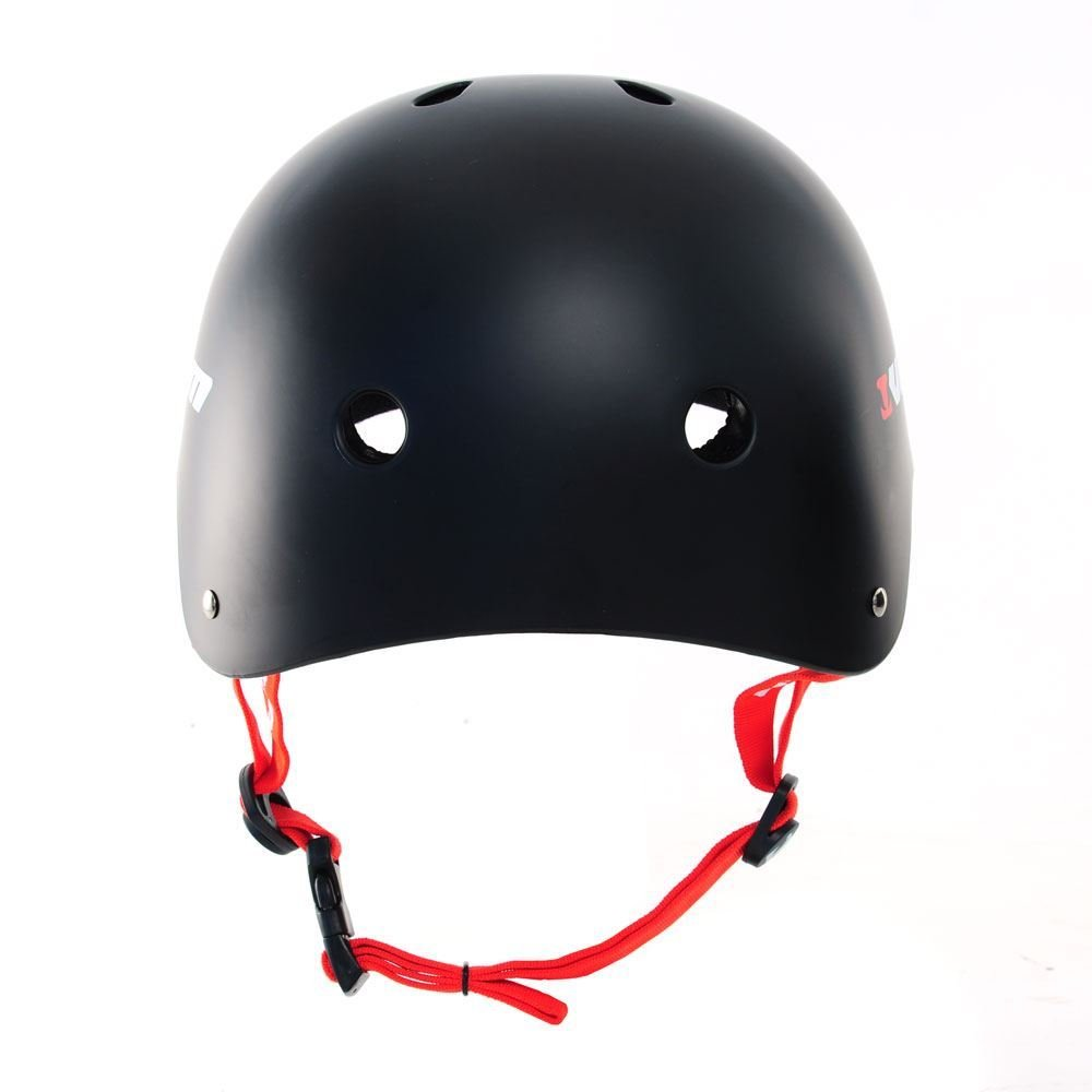 Venom Pro Skate Helmet Black