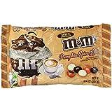 M&Ms Pumpkin Spice Latte, 9.9oz Bag - 1 Bag