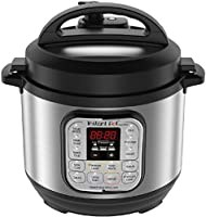 Save on the Instant Pot Duo Mini 3 Qt