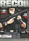 RECOIL MAGAZINE, 2013 ISSUE, 09 (GUN LIFESTYLE : GEAR * TECHNOLOGY * SPORT)