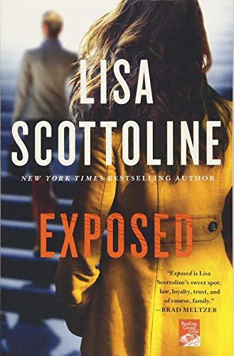 Exposed: A Rosato & DiNunzio Novel