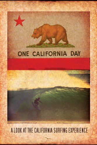 one-california-day