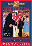 Download The Baby-Sitters Club Mystery #22: Stacey and the Haunted Masquerade (The Baby-Sitters Club Mysteries) in PDF ePUB Free Online