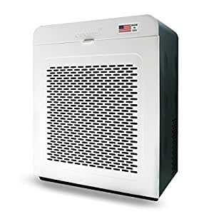 Oransi ej120 hepa air purifier with carbon for Office air purifier amazon