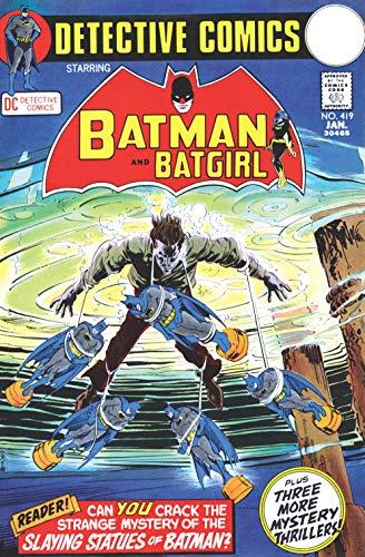 Pdf Comics Detective Comics (1937-2011) #419