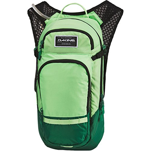 Dakine Session 12L Backpack Summer Green/Fir, One Size