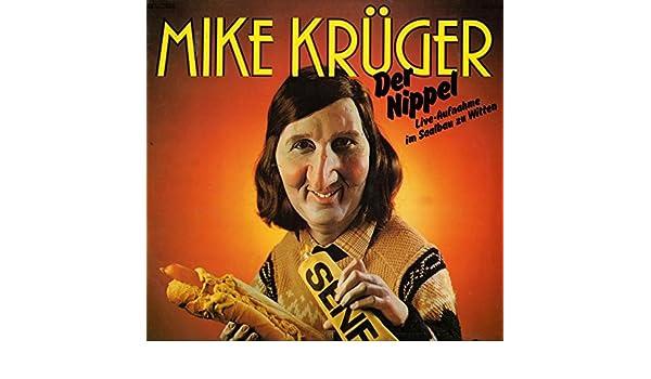 Mike Krüger Mike Krüger Der Nippel Emi 1c 066 45 978