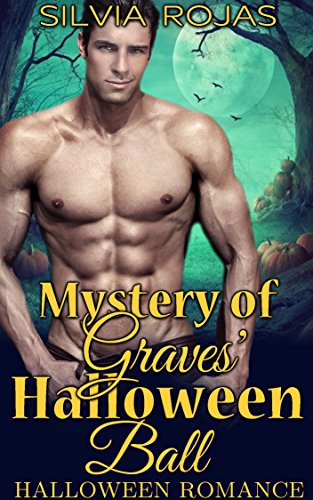 Mystery of Graves' Halloween Ball: Halloween Romance