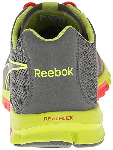 Reebok Realflex Run 2.0 Ex Gjennomgang 80Xaxv