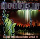 Space Sounds Unlimited: Independence Day by Space Sounds Unlimited (1996-09-16)