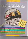 img - for Teacher's Edition: Discover the Wonder: ScottForesman Science Grade 3 book / textbook / text book
