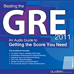 Beating the GRE 2011