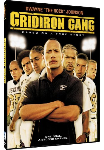Gridiron Gang - Outlet Creek Johnson