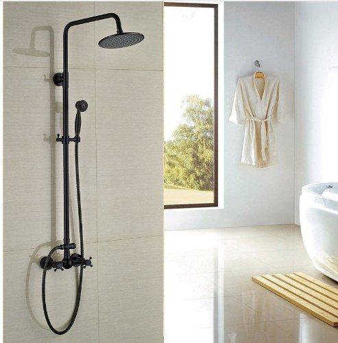Gowe Oil Rubbed Broze Bathroom 8