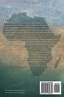 Longing for Africa: Journeys Inspired by the Life of Jane