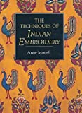 The Techniques of Indian Embroidery