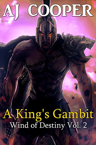Amazon a kings gambit wind of destiny book 2 ebook aj a kings gambit wind of destiny book 2 by cooper fandeluxe Gallery