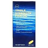 GNC Triple Strength Fish Oil 1373 mg, 120 Soft Gels