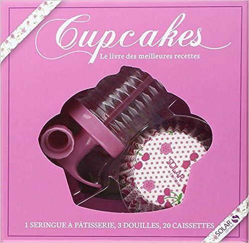 Lire Cupcakes- coffret epub pdf