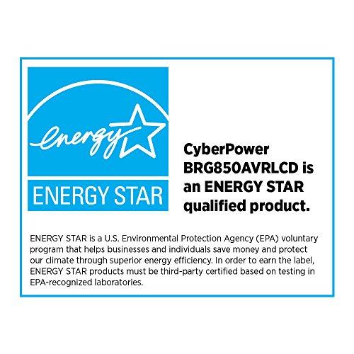850VA 510W, LCD, 2.1 Charging