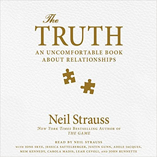 Book The Truth: An Uncomfortable Book About Relationships
