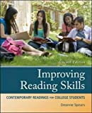 img - for Improving Reading Skills book / textbook / text book